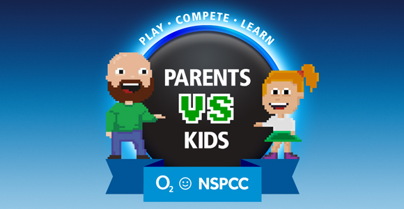 Parents vs Kids new game